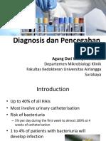 6. Diagnosis Dan Pencegahan UTI ADW 2015