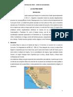 6. Historia Del Perú de 1ero de Secundaria La Cultura Huari