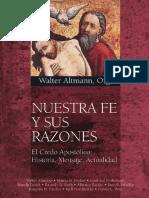 ALTMANN, Walter (2005), Nuestra fe y sus razones. Quito, CLAI Ediciones.pdf