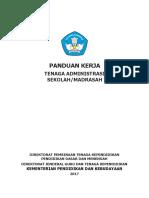 Buku Panduan Kerja Tenaga Administrasi Sekolah.pdf