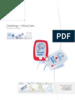 Cardiology Critical Care Catalog