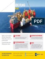 Shell Prelude Factsheet