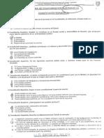 Examen Oficial COMPLETO 2009
