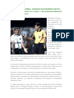 Arbitragem No Futebol - Luiz Cesar Martins