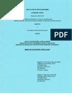 Plaintiffs Appeal Brief 0910