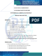 Preliminary AC PIA ULM 2018