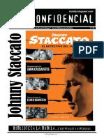 L'H Confidencial, 119. Johnny Staccato