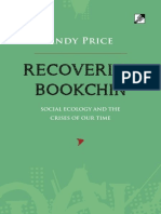 Recovering Bookchin - Andy Price