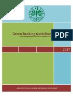 SBP Green Banking Policy C8-Annex