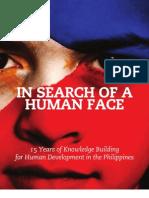 Human Development Must Wear a Human Face