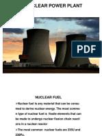 Nuclearpowerplant Seminar