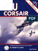 (in Detail & Scale 8255) -F4U Corsair Part1-Squadron-Signal