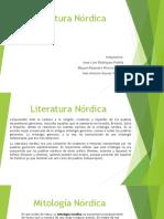 Literatura-Nórdica