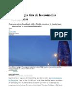Barcelona Digital