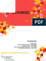 Syndicate 2 - Telkomsel Company