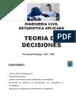 Teoria de Decisiones Civil UNC