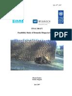 Pakistan Biogas Feasibility Study