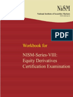 Equity Derivatives Workbook (Version March-2018)
