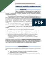 Instalacion y Mantenimiento de Redes Para Transmision de Datos 2o Fpb2017febrero