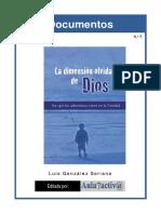 La dimension olvidada de Dios, por qué los adventistas creen en la Trinidad.pdf