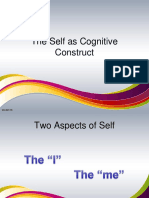 6 the self cognitive as the cognitive construct.ppt