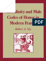 1993, masculinity and male codes of honor in modern france.pdf