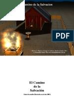 CAMINO A LA SALVACIÓN ESTUDIOS SOBRE EL  SANTUARIO .pdf