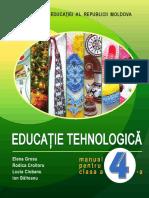IV_Educatia Tenhologica (a. 2017, In Limba Romana)