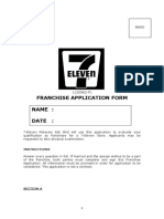 Franchise application form.doc
