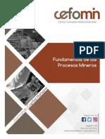 Guía de Estudios Nociones de Bloqueo de Equipos Planta de Beneficio