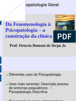 Aula2 Psicopatologiai 110302082338 Phpapp02