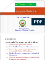 Lecture 2 EM Radiation
