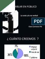COMUNICACIÓN+NO+VERBAL+EN+LA+ORALIDAD