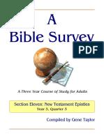 OT Survey 3