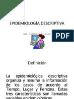 epidemiologadescriptivasinfondo-090626104638-phpapp02