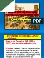 SLIDES - História Da Riqueza Do Homem_Leo Huberman