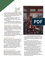 D&D 5E - Homebrew - Samurai