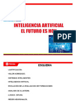 Artificial Intelligence Well