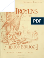 Les Troyens Act I