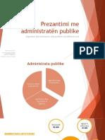Prezantimi Me Administratwn Publike (4)