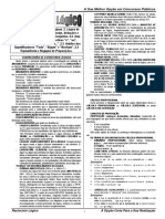 Caderno de Questões - Direito Administrativo Descomplicado