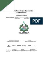 Formato de Evidencias de Laboratorio Mariel