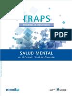 TRAPS Salud Mental Web