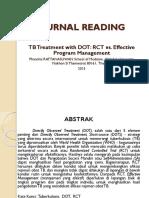 Journal Reading Rct Dot