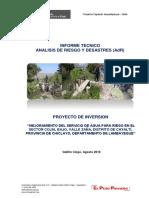 3 Informe Tecnico Adr Cojal