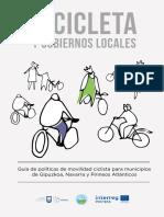 Bicicleta y Gobiernos Locales