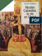 La vie en Christ - Nicolas Cabasilas