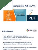 1.- Introduccion a Las Aplicaciones J2EE