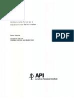 API 1104-2005 Español