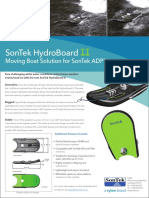 HydroBoard II